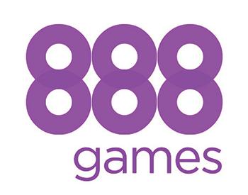 888Games Logo