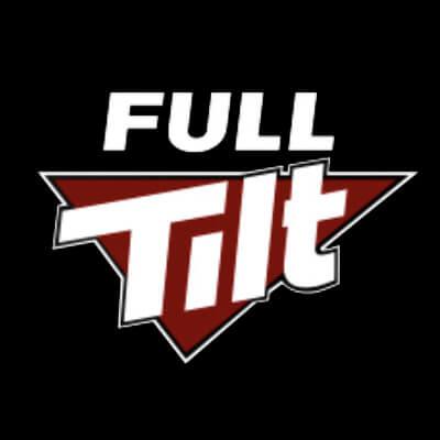 Full Tilt Logo