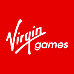 Virgin Games App