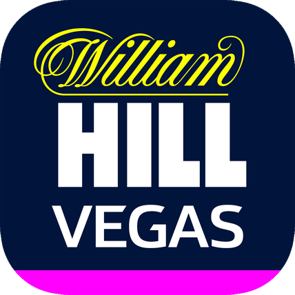 William Hill Vegas App