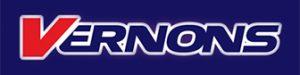 Vernons Logo