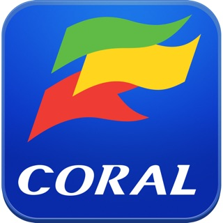 Coral Mobile App